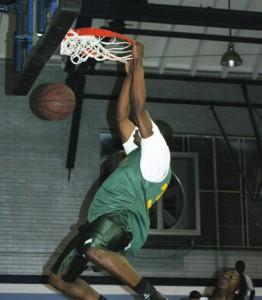 Williams basketball