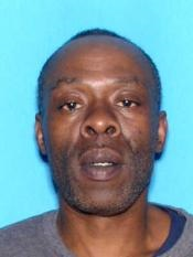 Elmer Lee Smith wanted for questioning.