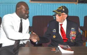4-12 9. Meeting the LCMS Principal