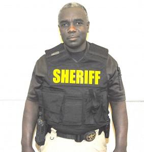 4-5 Sgt. Lenny Lee Ballistic Vest