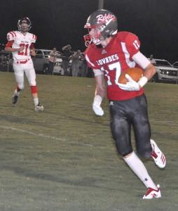 Zack Miller (17)